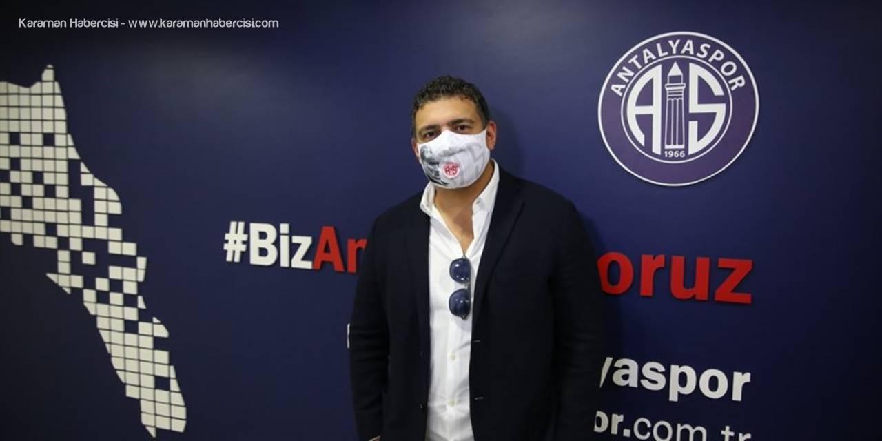 Antalyaspor, Antalya Derbisinden Galibiyetle Ayrılmak İstiyor