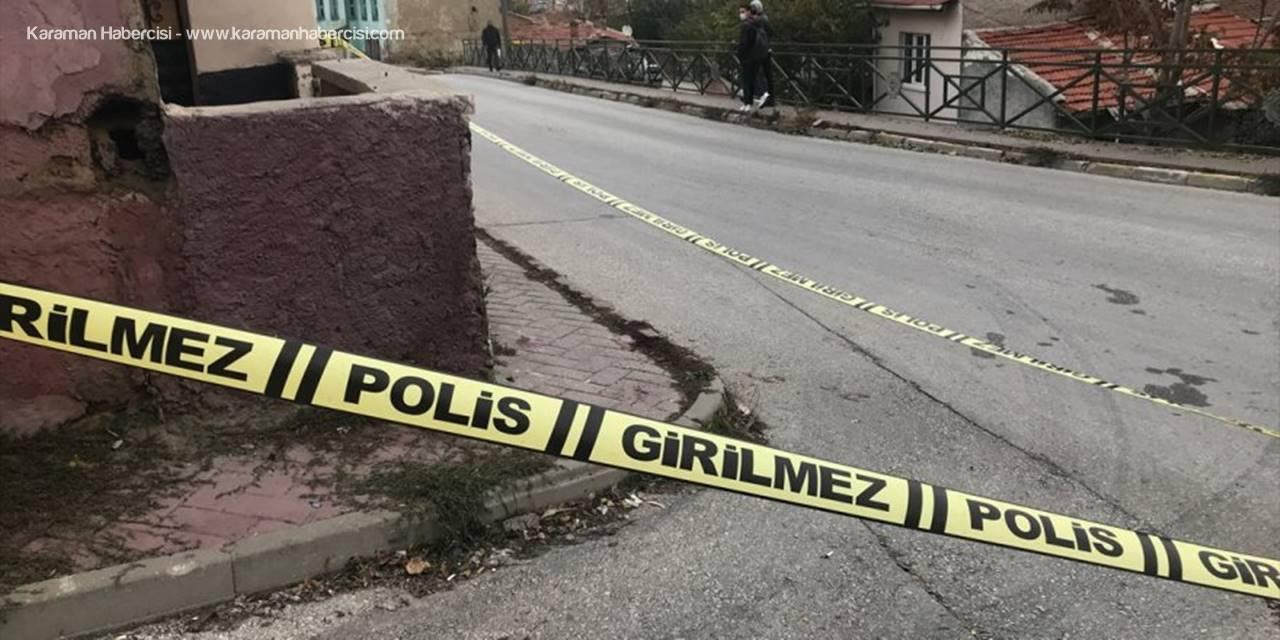 Eskişehir'de Kardeşinin Bıçakladığı Kadın Hastanedeki Yaşam Mücadelesini Kaybetti