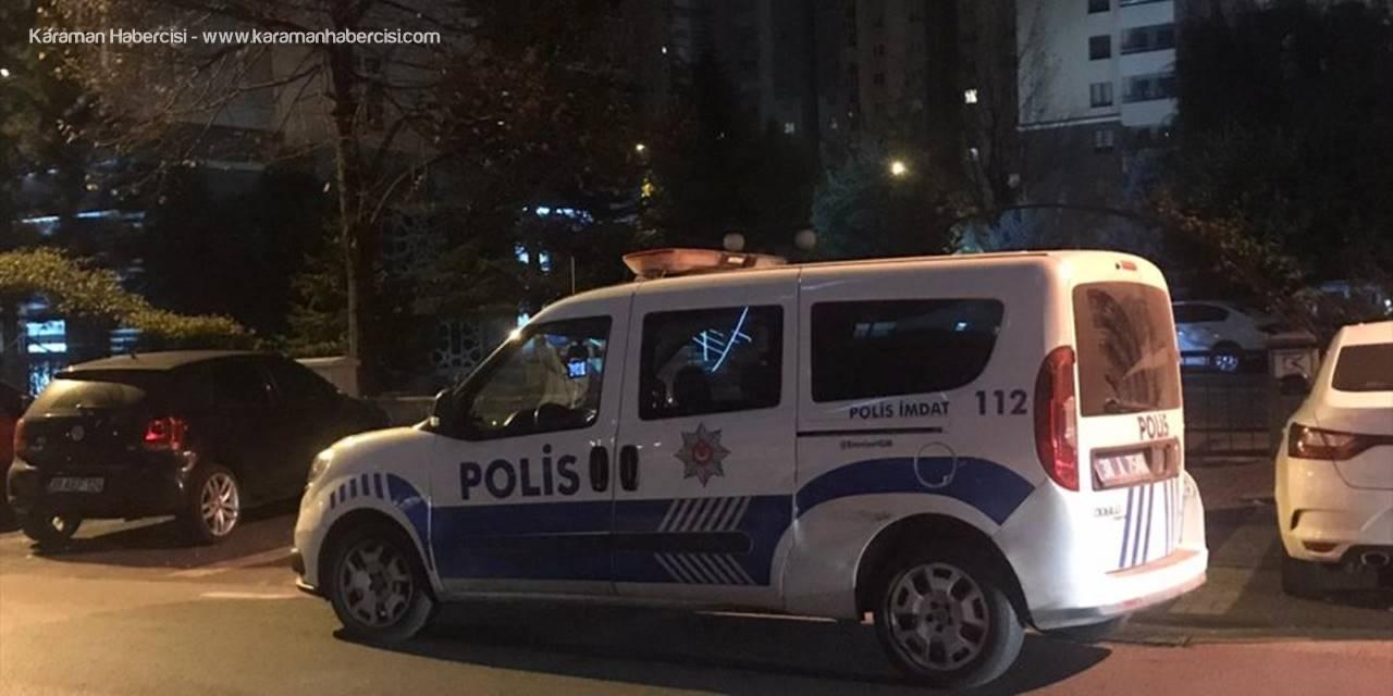 Kayseri'de 36 Yaşındaki Erkek Evinde Ölü Bulundu