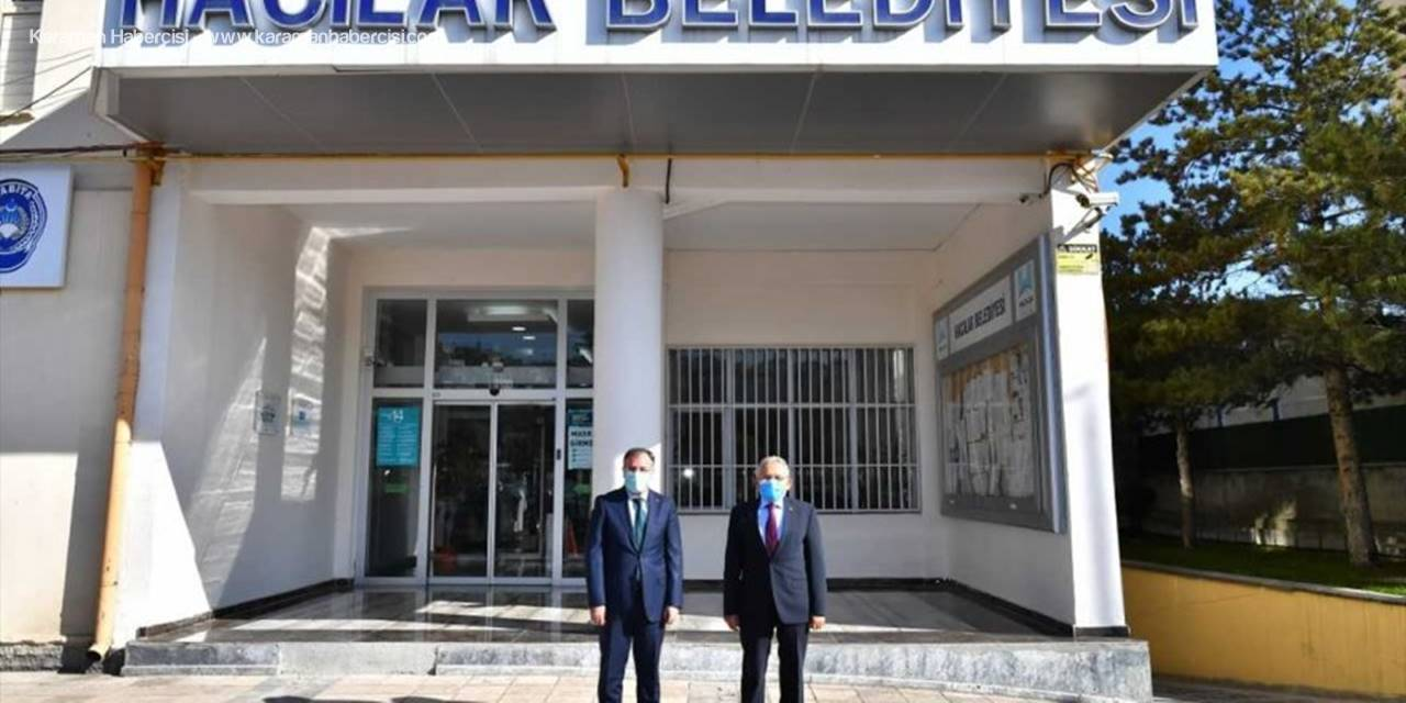 Kayseri'den İlçe Haberleri