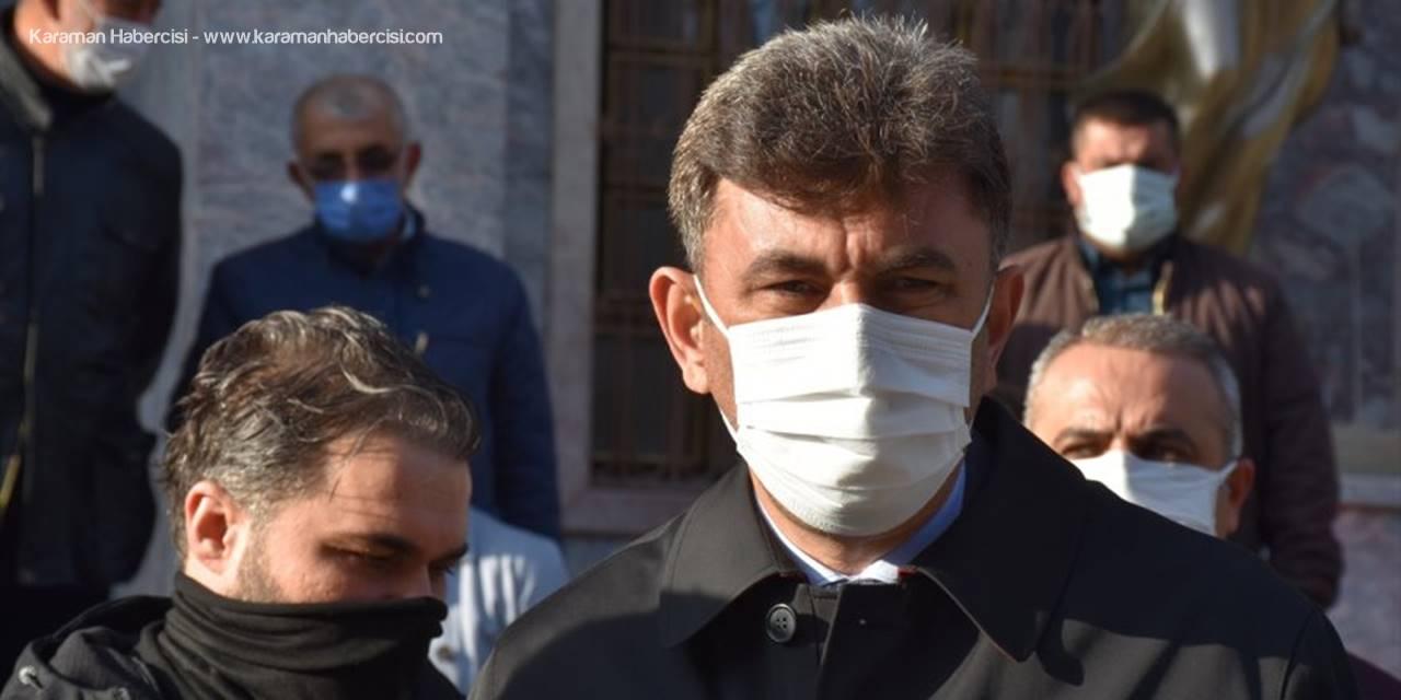 """Eskişehir'de """"Yeni İçkili Mekanlar Ruhsatı"""" Konusu Mahkemelik Oldu"""