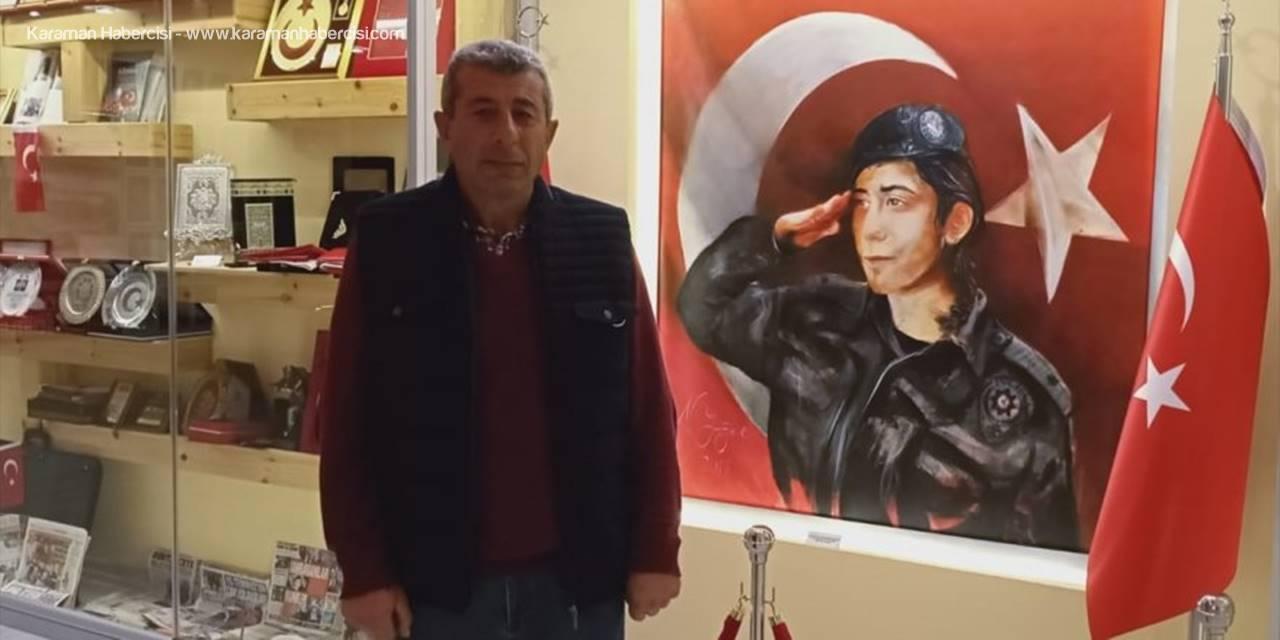 Türk adaletine güveniyorum. FETÖ'cü teröristler hak ettikleri cezayı aldılar
