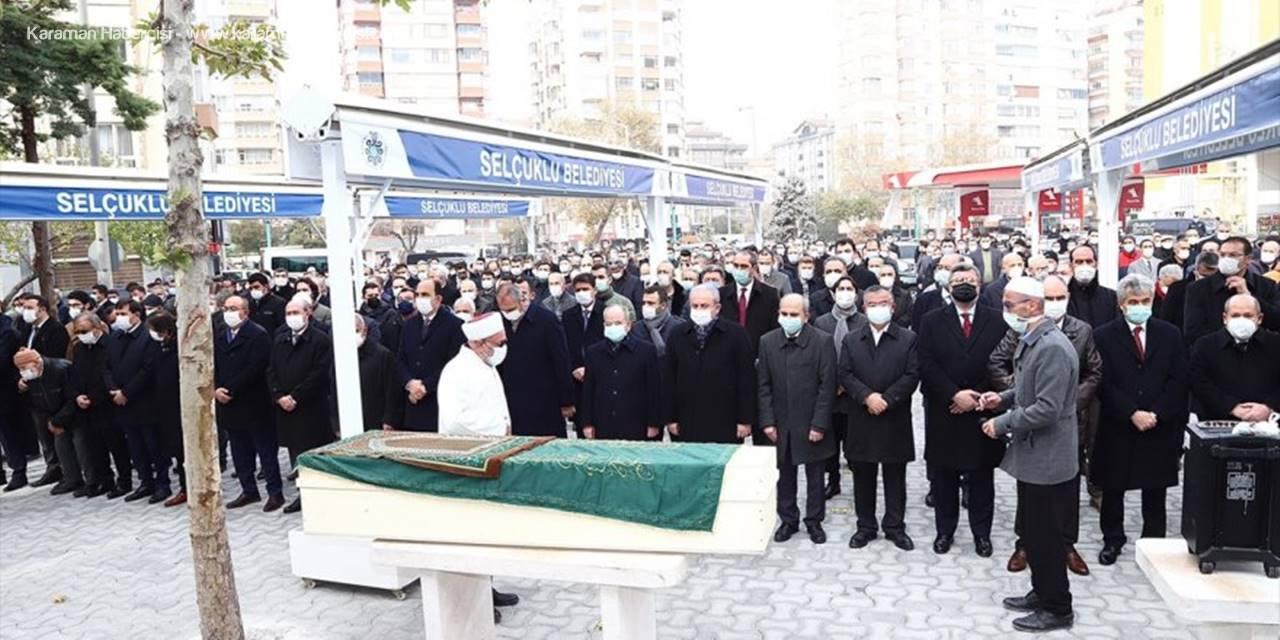 HSK 1. Daire Başkanı Halil Koç'un Acı Günü