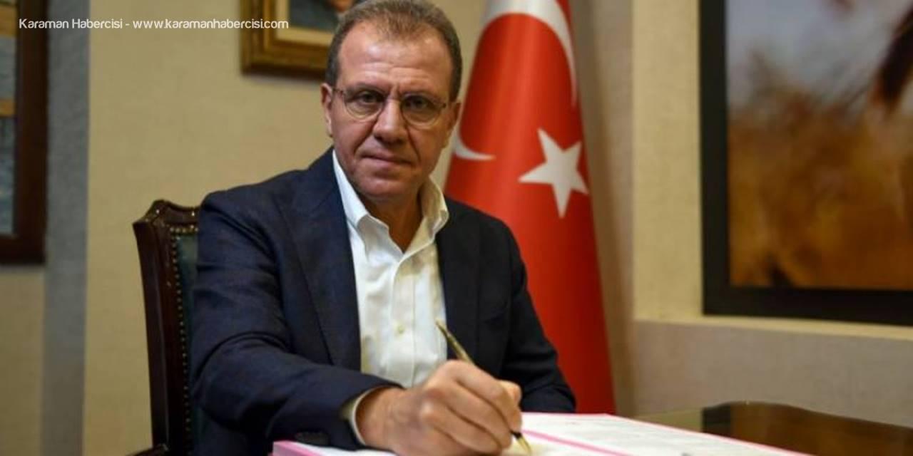 Mersin Belediye Başkanı Vahap Seçer, Türkiye Belediyecilik Tarihinde Bir İlke İmza Attı
