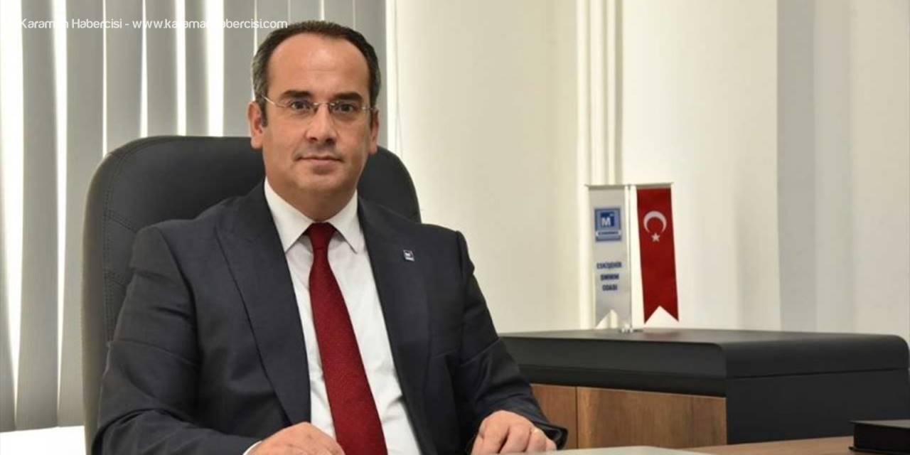 Ak Parti Eskişehir İl Başkan Yardımcısı Mehmet Lortoğlu, Destekler Hakkında Bilgilendirme Yaptı