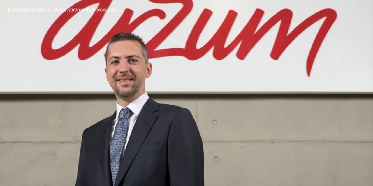 Arzum, Yeni Hizmetiyle Online Siparişleri Tüketicilere Hızla Ulaştırıyor