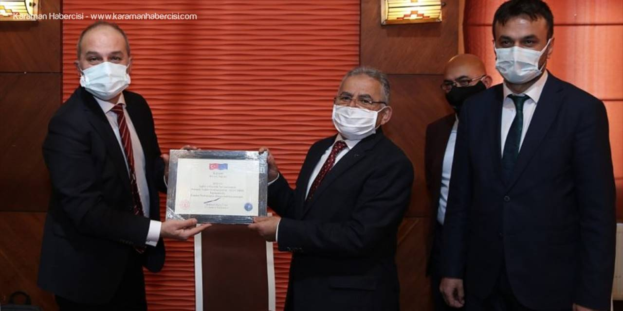 Erciyes Kış Sporları Ve Turizm Merkezi Avrupalı Seçkin Destinasyonlar Ağı'na Dahil Edildi