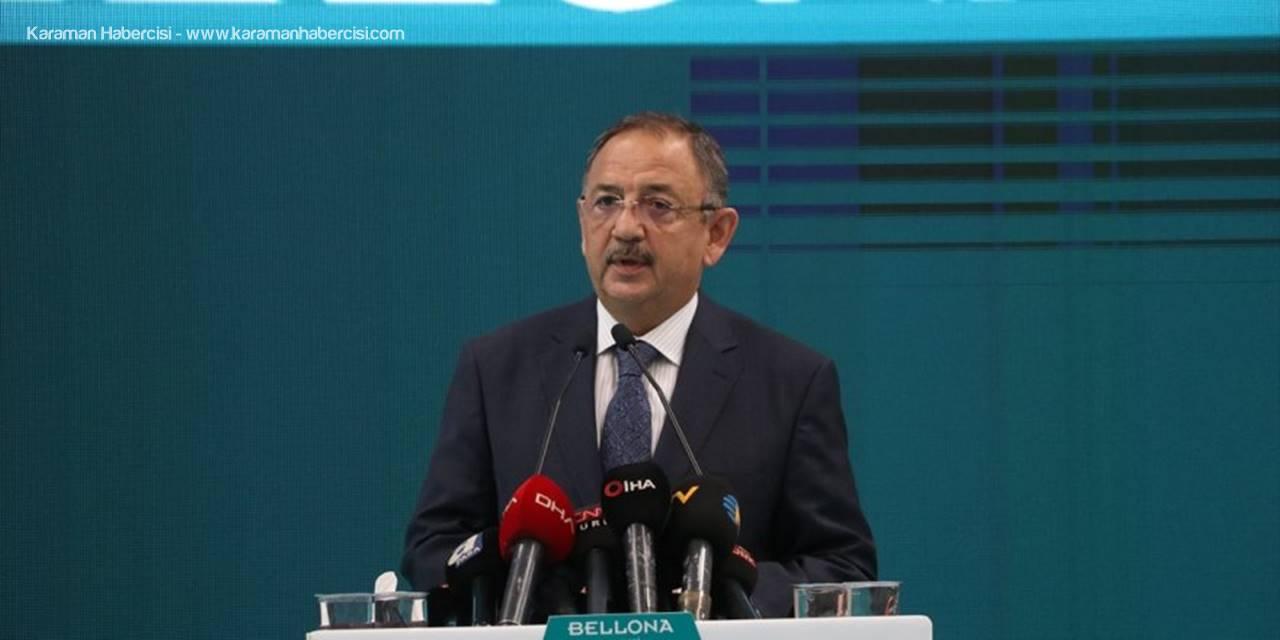"""AK Partili Özhaseki: """"Hava Atan Avrupa Ve Amerika'nın Sağlık Alanından Çok Çok Öndeyiz"""""""