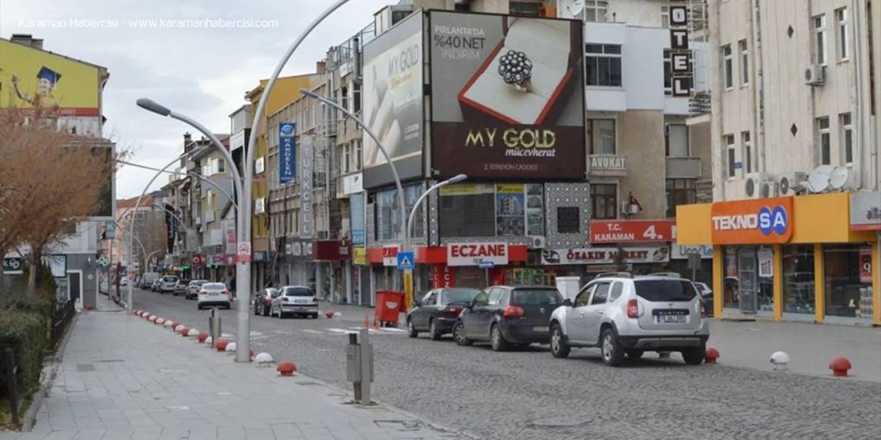 Karaman'da Hafta Sonu