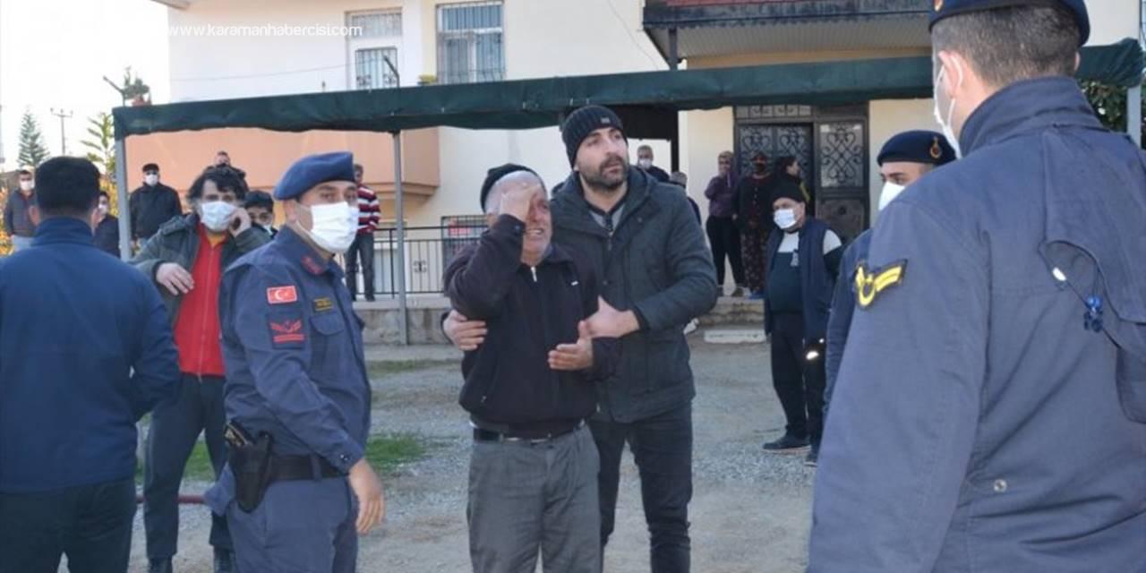Antalya'da Çıkan Yangın Bir Ailenin Umutlarını Yok Etti
