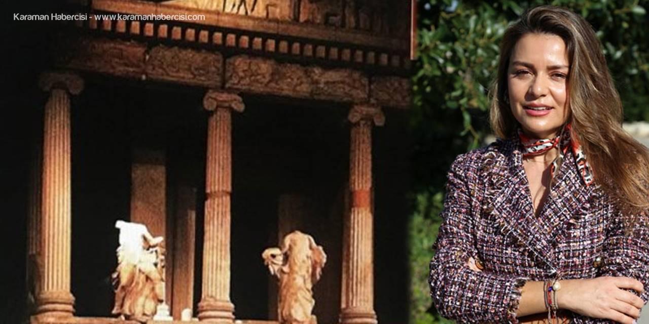 Antalya'dan Götürülen Tarihi Eserlerin İadesi İçin Mücadele Sürüyor