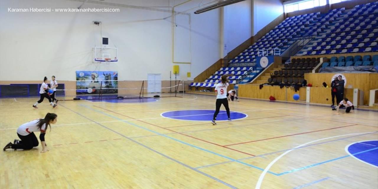 Golbol Kadın Milli Takımı, Olimpiyat Şampiyonu Unvanını Korumak İstiyor