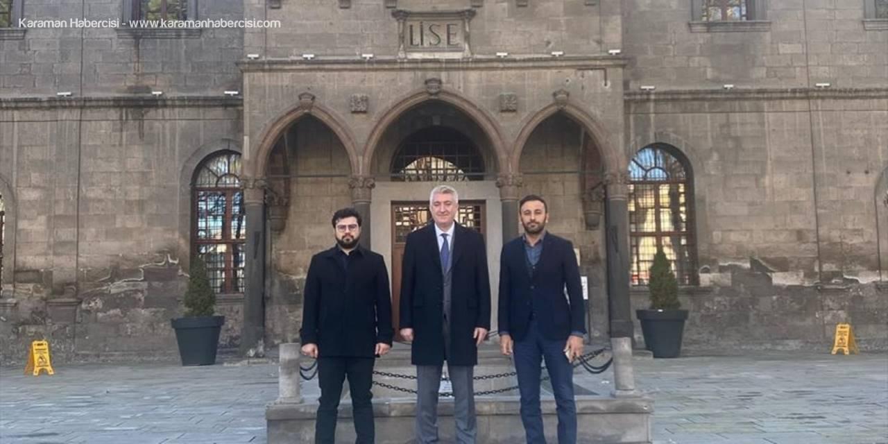 MHP İl Başkanı Tok'tan Öğretmenlere Klipli Teşekkür