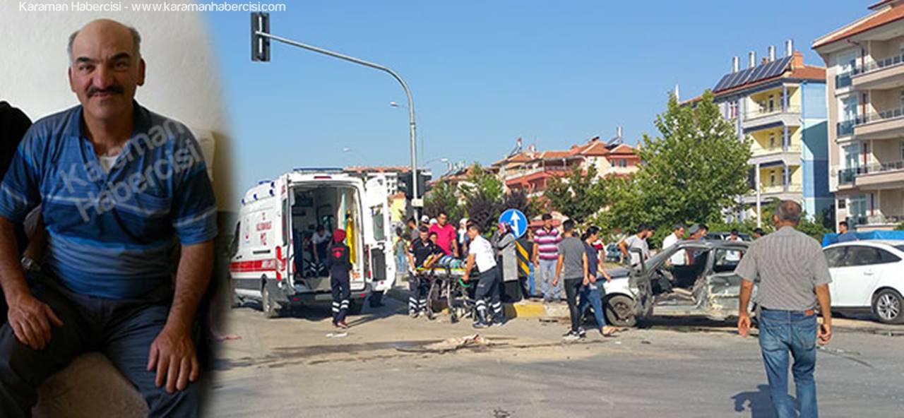 Trafik Terörü Kurbanı Bilal Şekerci'ye Son Görev