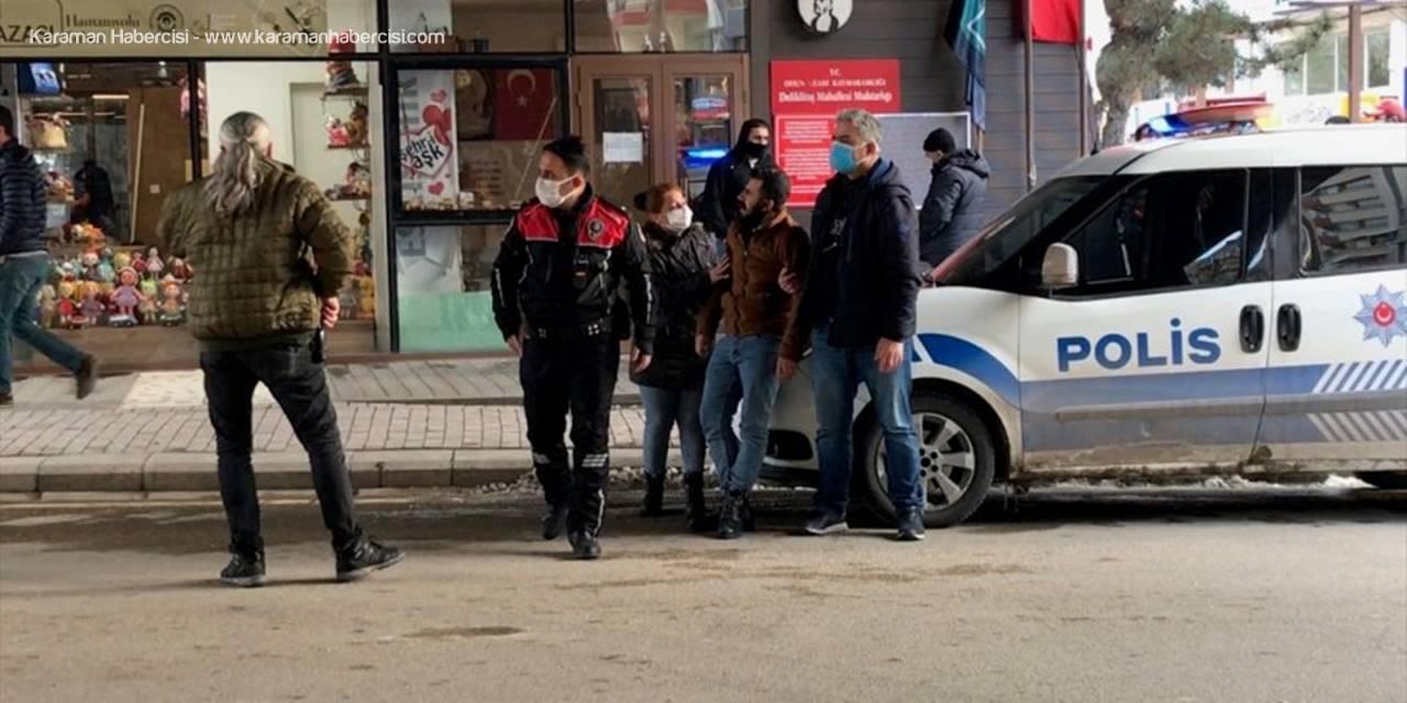 Eskişehir'de Bir Çift Ve 4 Yaşındaki Çocuklarının Öldürülmesiyle İlgili 4 Şüpheli Tutuklandı