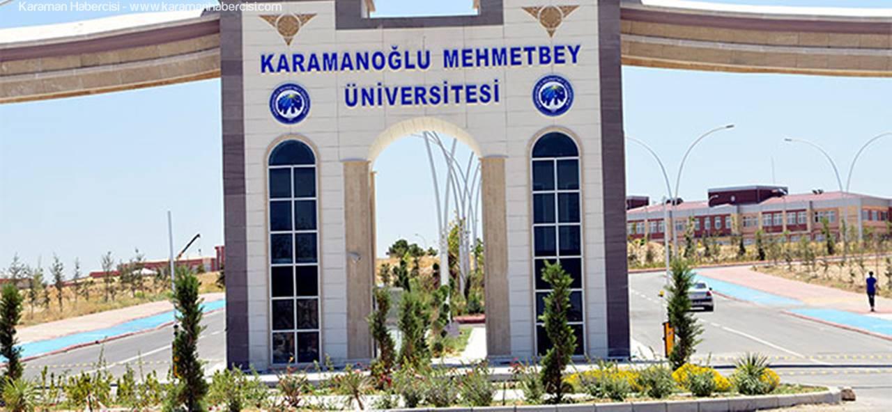 KMÜ'ye Yeni Uygulama ve Araştırma Merkezi Kuruldu