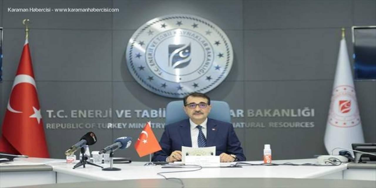 Madencilikte Kırgızistan'la İş Birliği Yapılacak