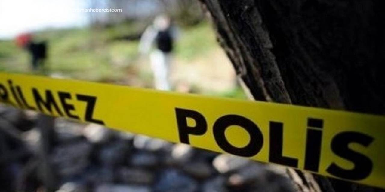 Antalya'da Ormanda Bulunan Kadın Cesediyle İlgili 4 Sanığın Yargılanmasına Başlandı