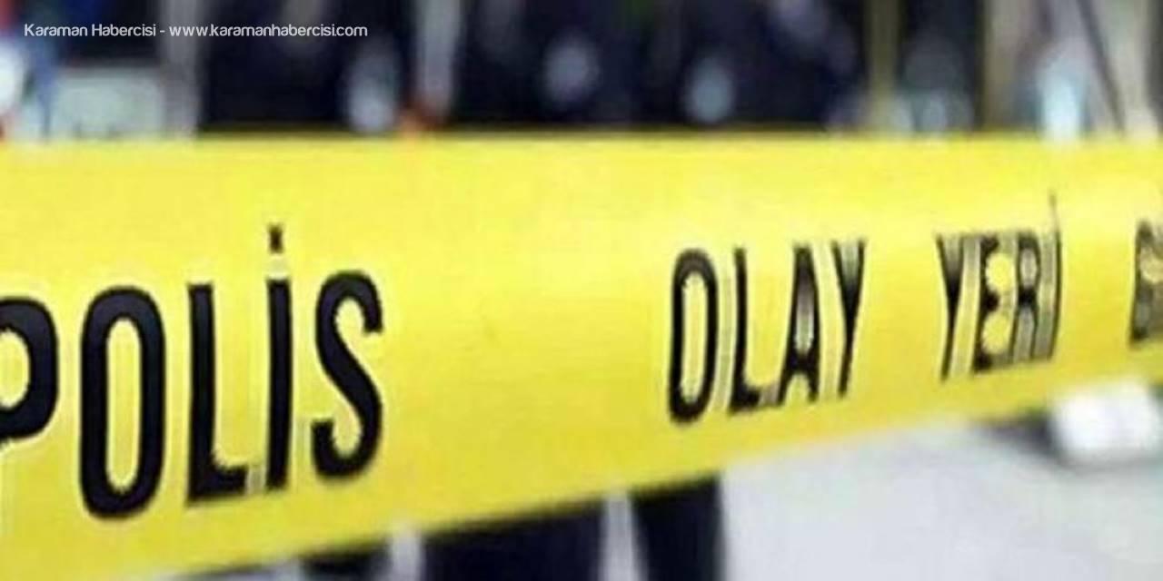 Konya'da Otobüsün İkinci Şoförü Araçtaki Dinlenme Kabininde Ölü Bulundu