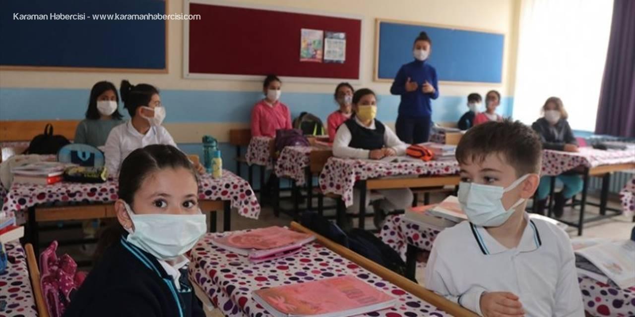 Karaman'da Sıraların Tozu Alındı, Peki Süreç Nasıl İşleyecek