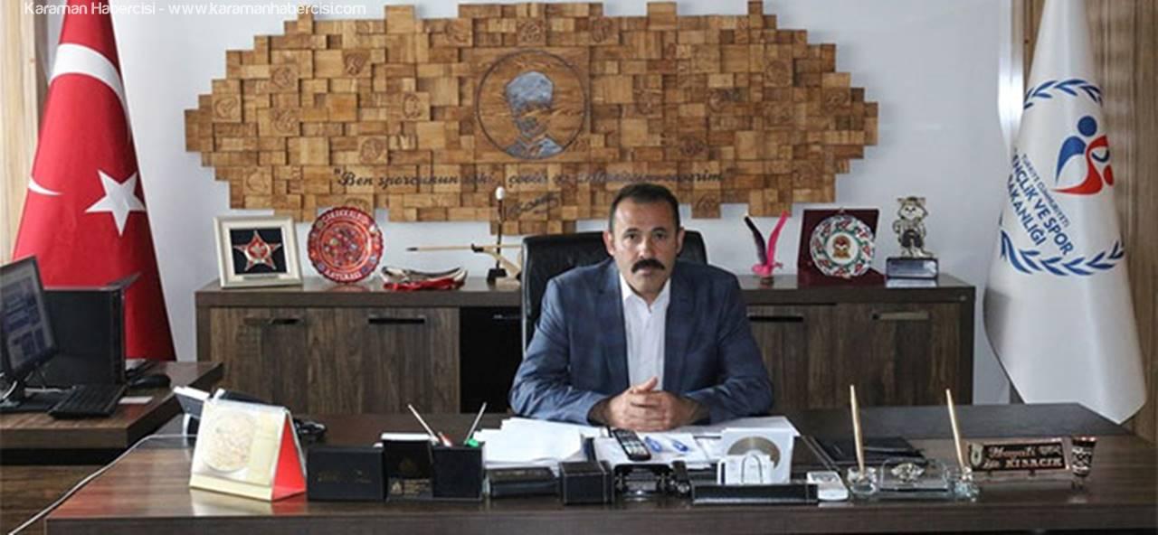 Karaman,Minikler Judo Türkiye Şampiyonası'nda Ev Sahibi