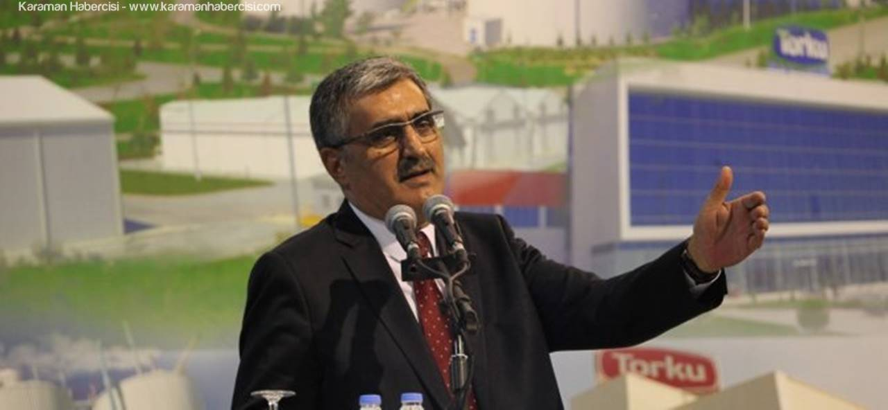 Konya Şeker gıda Sektöründe Anadolu'nun 3'üncü Büyüğü