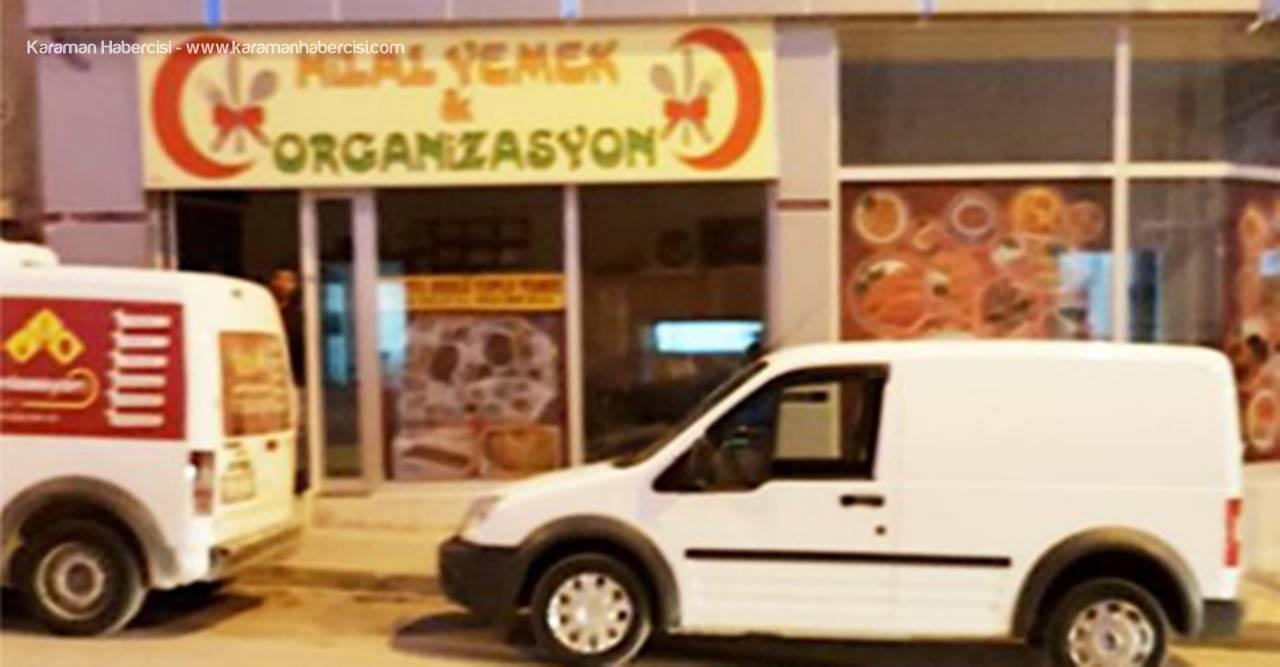 Karaman'da Çalıştırılmak Üzere Aşçı Yardımcıları Aranıyor