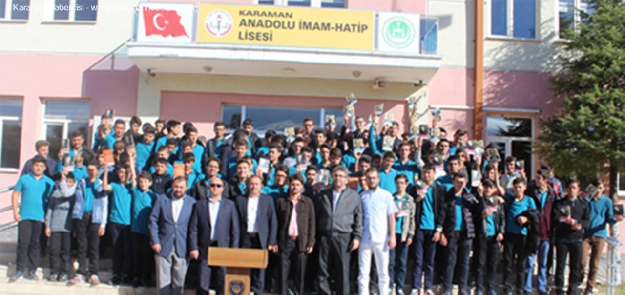 İmam Hatip Okulları 104 yılı Geride Bıraktı