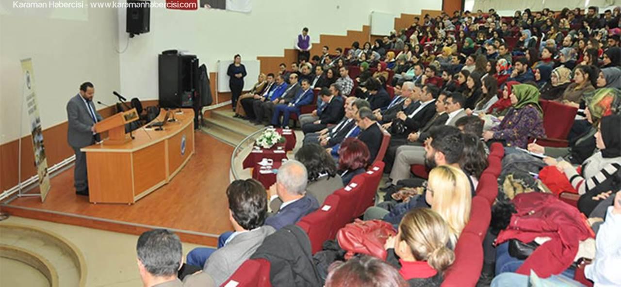 Unikop Enerji Çalıştayı Düzenlendi