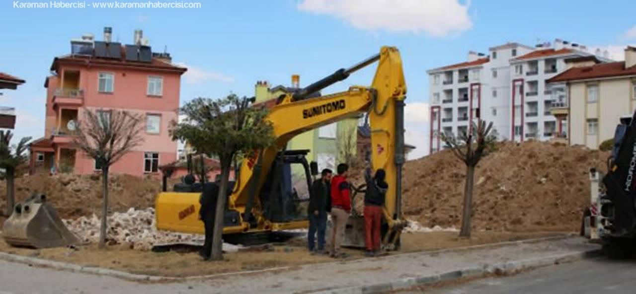 Osmangazi Mahallesine Hanımlar Lokali Yapılıyor