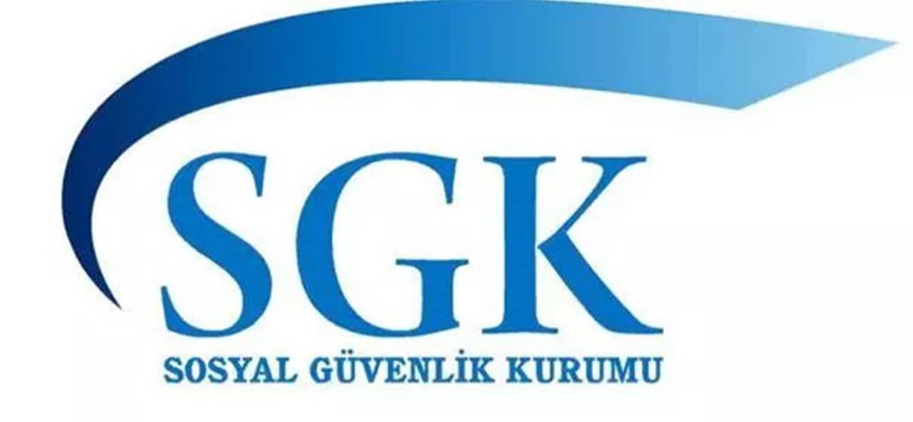 SGK'dan Uyarı