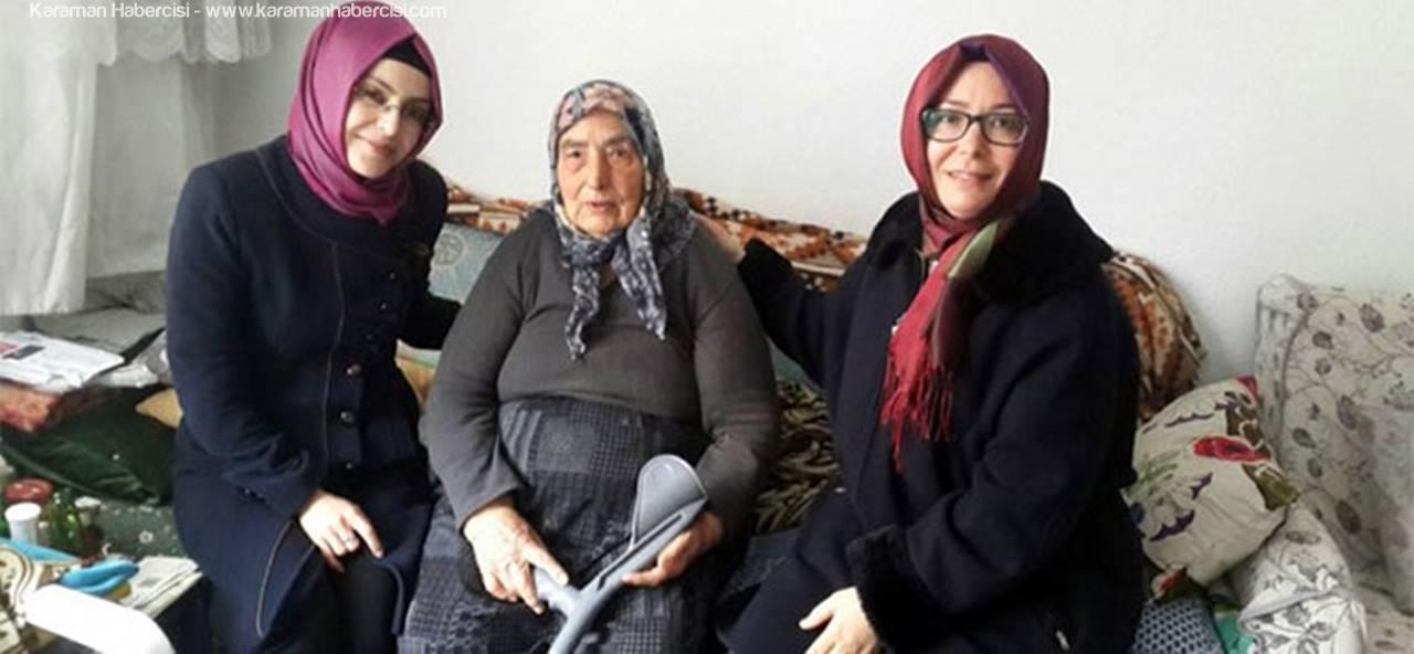 Hanımefendi Zehra Meral'den Okuryazarlık Seferberliğine Tam Destek