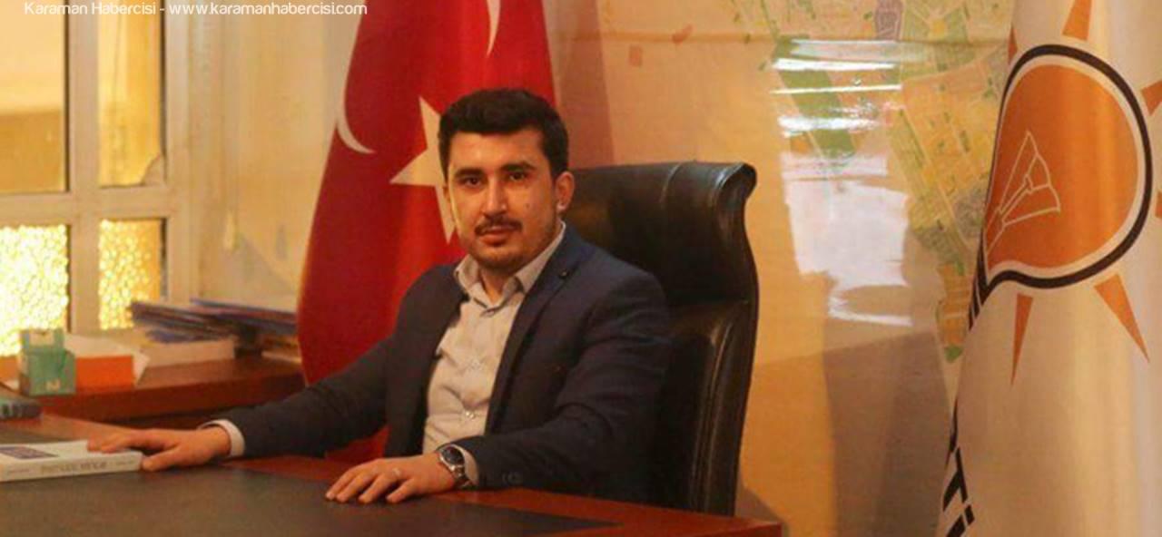 Mustafa Kale 1 Mayıs İşçi ve Emekçiler Bayramı dolayısıyla bir mesaj yayınladı
