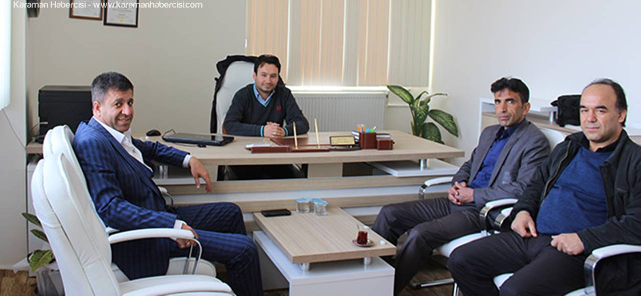 Karaman'da Gözler ESOB Seçiminde
