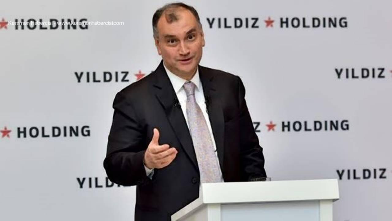 Murat Ülker'den Hisse Alım Hamlesi