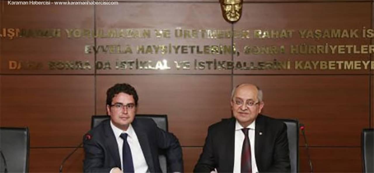 Mustafa Gökhan Alkan ve Mustafa Toktay Miraç Kandili Mesajı