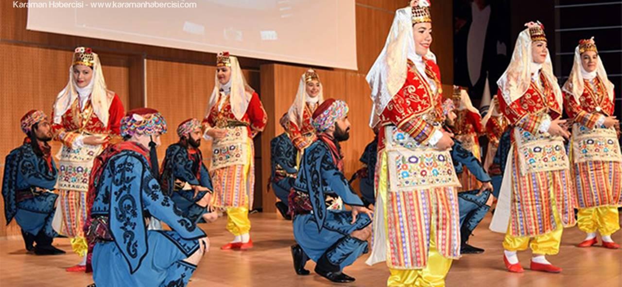 Türk Dil Bayramı ve Yunus Emre'yi Anma Etkinlikleri Başladı