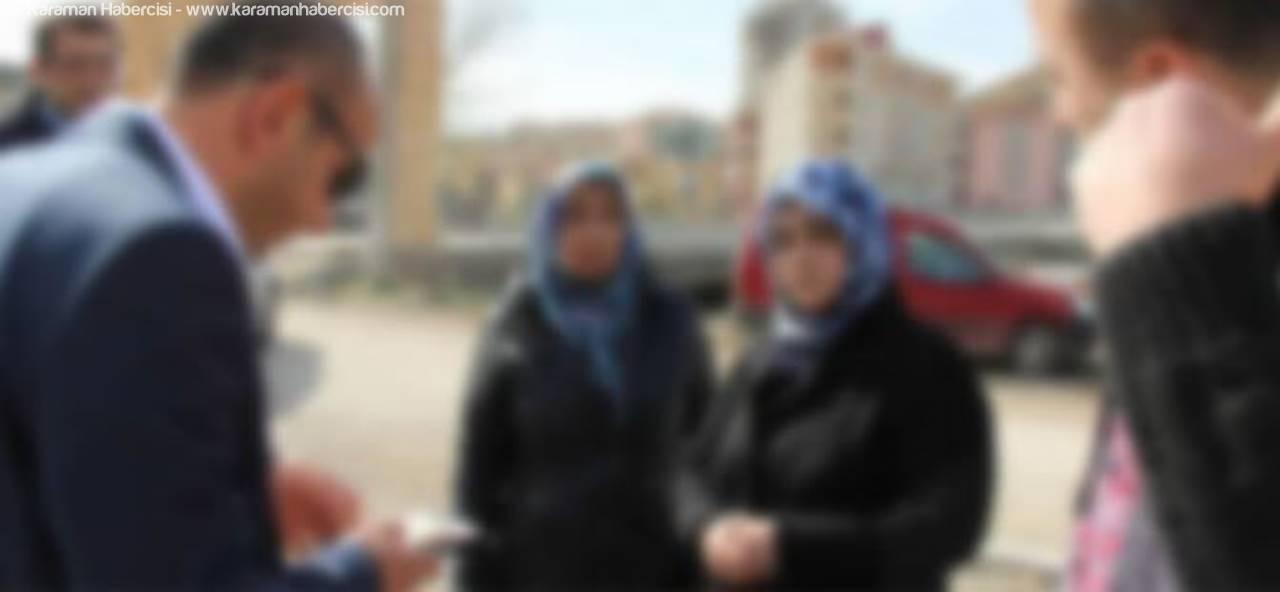 Evlenmek İçin Hatay'dan Buldukları Bayanın, Sinop'ta Kocası Çıktı