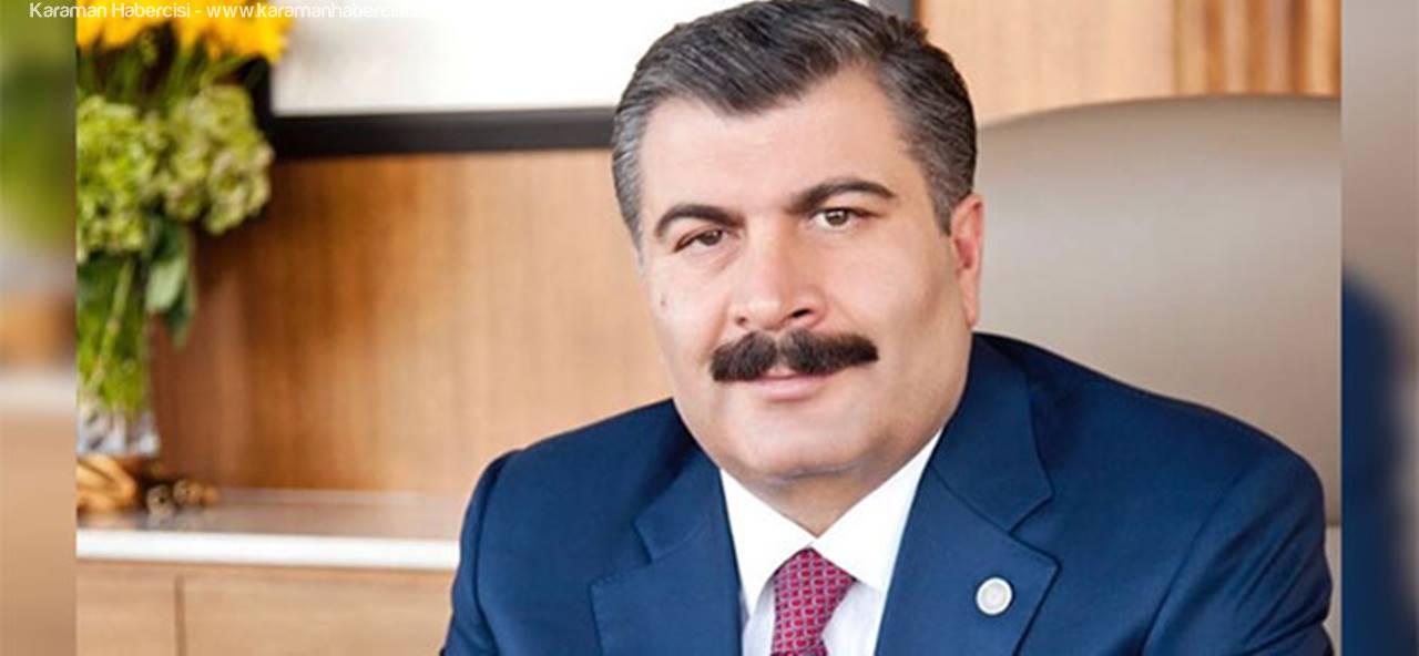 Yeni Kabinenin Sağlık Bakanı Fahrettin Koca Kimdir