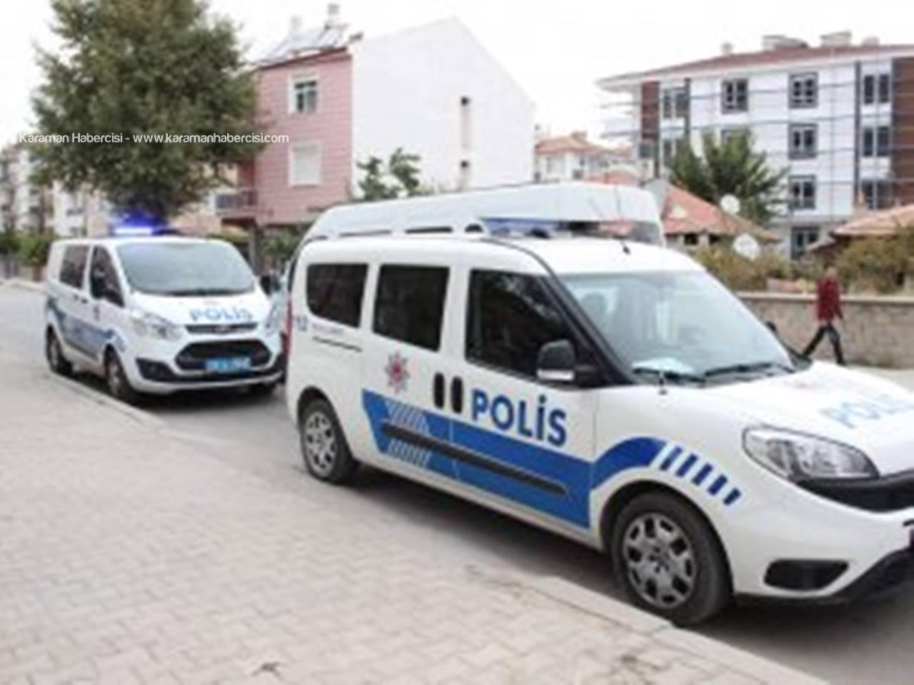Karaman'da Çakmak Gazı Patladı: 2 Çocuk Yaralı