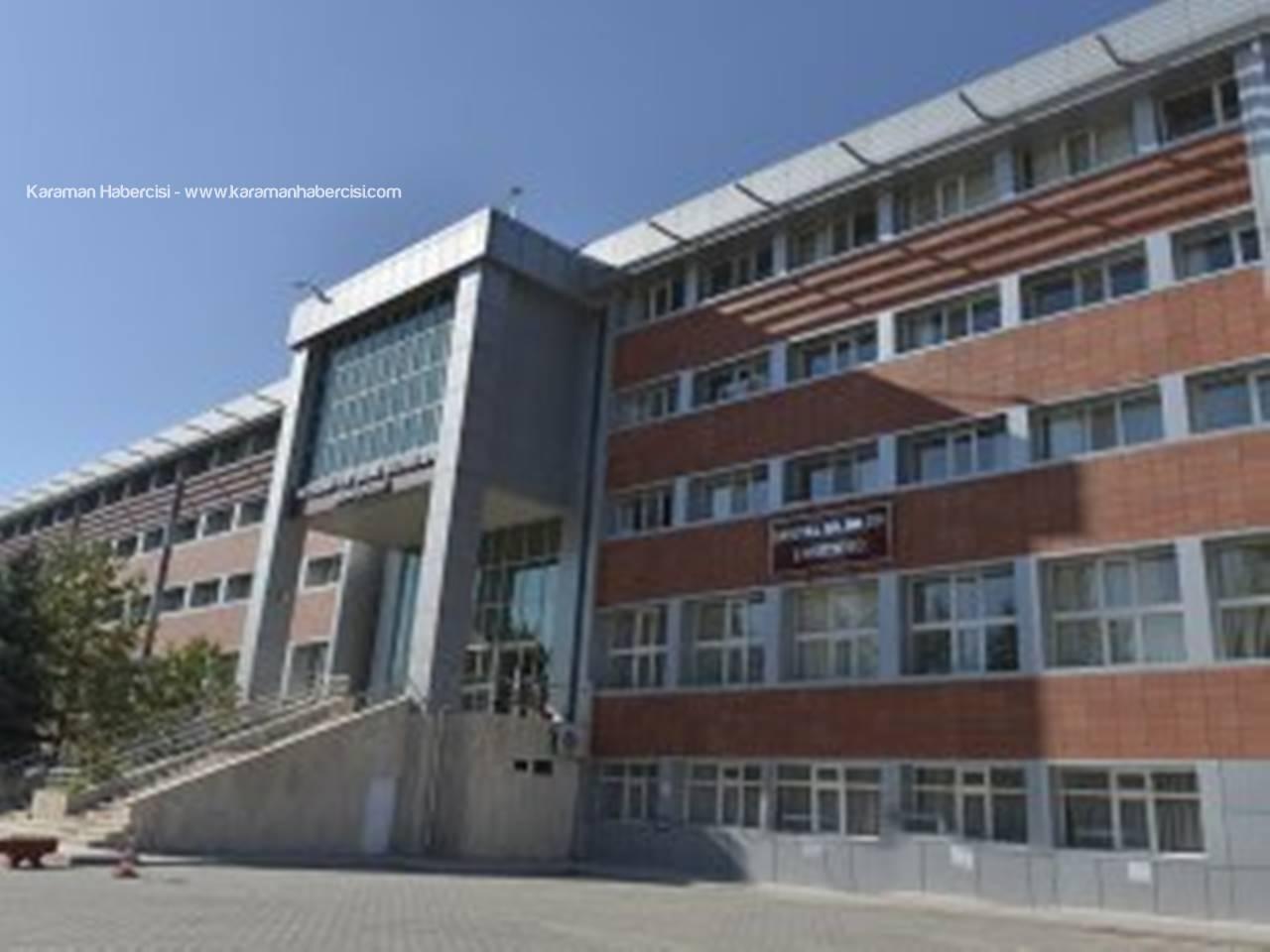 Açıköğretim Fakültesi Güz Dönemi Dersleri 15 Ekim'de Başlıyor