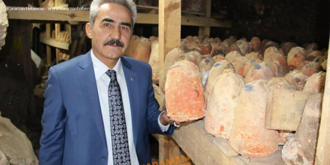 Ayrancılılar Divle Peyniri İle Ekonomik Güç Kazanıyorlar