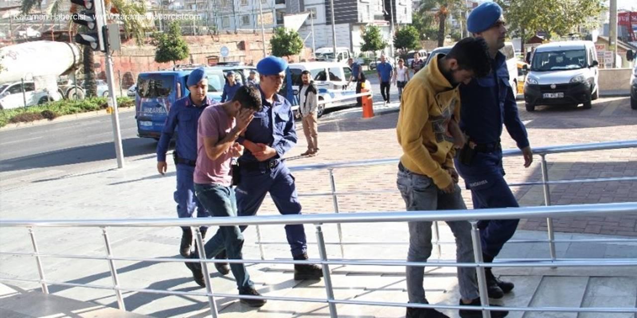 Üniversite Öğrencilerini Zehirleyen Uyuşturucu Tacirleri Yakalandı