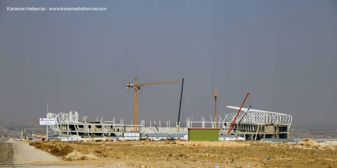Dört Buçuk Yılda Karaman'da Neler Değişti