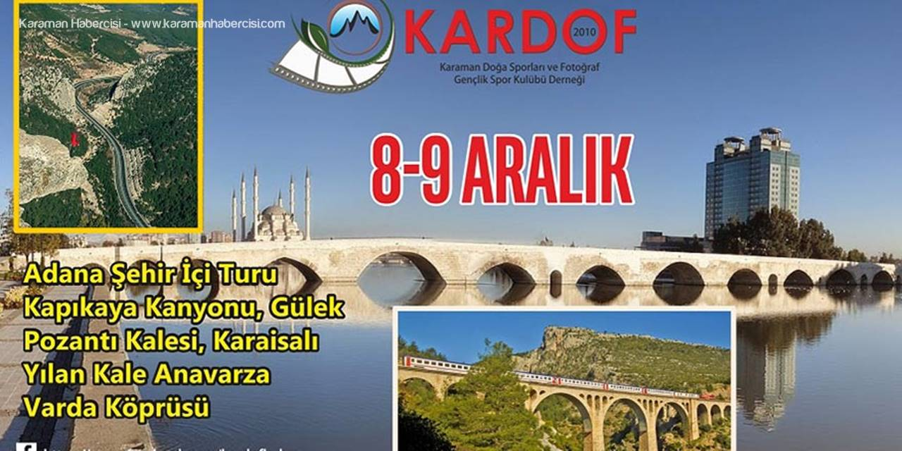 Kardof Akçaalan Sonrası Adana Yolcusu