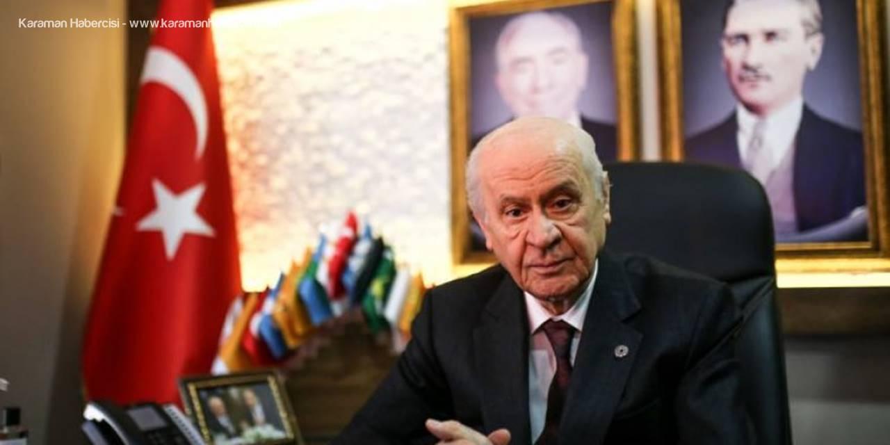 MHP'de 50 Belediye Başkan Adayı Açıklandı