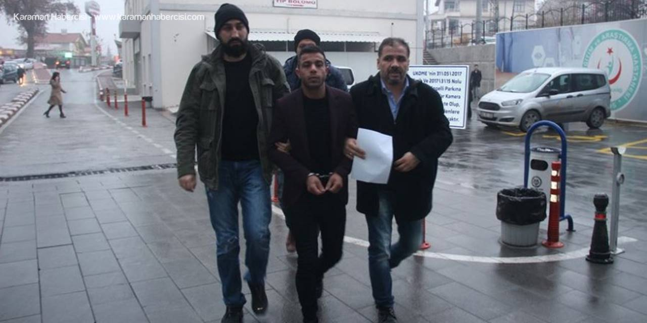Konya'da Uyuşturucu Operasyonu: 14 Zanlı Gözaltına Alındı