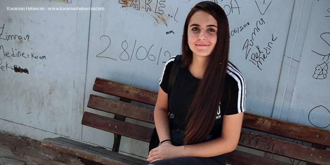 Antalya'da Aranan 14 Yaşındaki Kız Bulundu