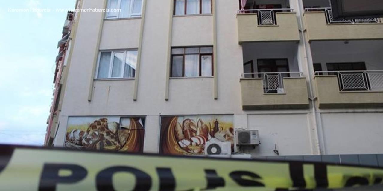 Antalya'da Yaşanan Kanlı,Silahlı Ve Sopalı Kavga: 2 Yaralı
