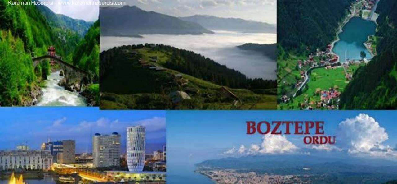 4 Gece 5 Gündüz; Trabzon Uzungöl Hopa Batum Tatili